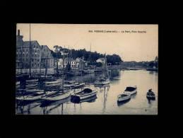44 - PORNIC - Le Port, Rive Gauche - 209 - Pornic