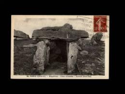 44 - PORNIC - Mégalithes - Allées Couvertes - Domen - 20 - Pornic