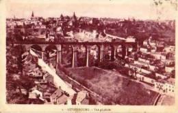 Luxembourg       Vue Générale   . - Luxembourg - Ville