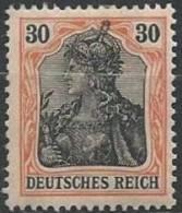 ALLEMAGNE - 30 P. Neuf De La Série De 1902-4 DEUTSCHES REICH - Allemagne