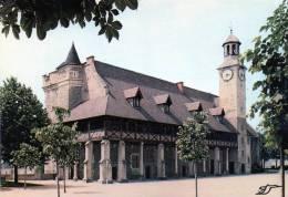 (D)  03.    ALLIER) MONTLUCON .le Chateau  ( XVè  Et  XVIè S) - Montlucon