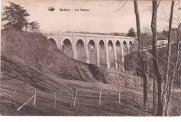 BELLAC  -  Le Viaduc - Bellac