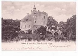 Château De WEYER - Herk-de-Stad