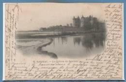 56 - SARZEAU --  Le Château De Suscinio - N° 66 - Sarzeau