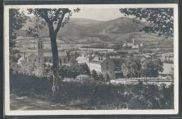 - CPA 81 - Dourgne, Abbaye St-Benoit D'En Calcat - Dourgne