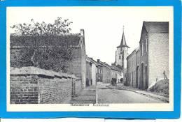 Hakendover - Kerkstraat - Tienen