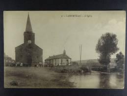 Lamorteau L'Eglise - Rouvroy