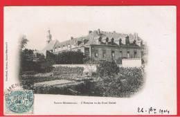STE MENEHOULD  //   L HOSPICE DU PONT BOITEL //  1904 - Sainte-Menehould