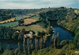 La Boucle De La Creuse - LA BOUCLE DU PIN - Entre CEAULMONT Et LE PIN - Frankreich