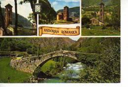VALLS DE ANDORRA  DIFERENTES ASPECTOS    OHL - Andorra