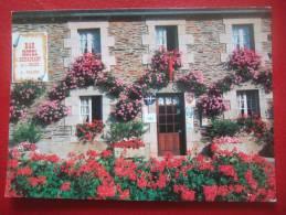 22 - SAINT GILLES DU VIEUX MARCHE - HOTEL RESTAURANT DE LA VALLEE ...... - Saint-Gilles-Vieux-Marché