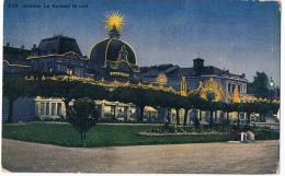 Geneve  Kursaal La Nuit - GE Geneva