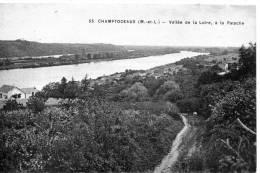 Champtoceaux- Vallée De La Loire,à La Patache - Champtoceaux