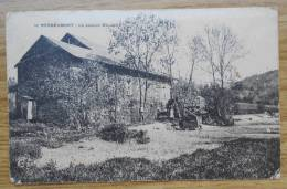 CPA - HERBEUMONT  -  Le Moulin  Willaim - Herbeumont