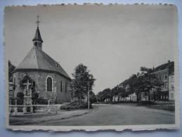 EUPEN - Rue De La Chapelle Berg - Bergkapellstrasse - Eupen