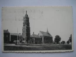 HUY - Notre-Dame De La Sarte - Hoei