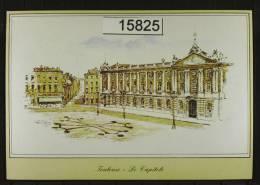 Toulouse Le Capitole - Toulouse