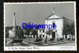 PHOTO POSTCARD IGREJA ALGARVE PORTUGAL CARTE POSTALE - Faro