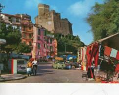 LERICI , Giorno Di Mercato - La Spezia
