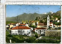 PIANA -  Vue Du Village - Alt  438 M. - Autres Communes