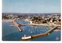 Binic - Le Port De Plaisance - Binic
