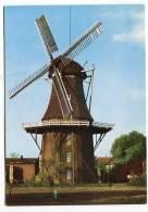 MILL / MOULIN / MÜHLE - AK129715 Germany - Mühle In Ostfriesland - Moulins à Vent