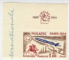 N° 1422 Philatec Paris 1964 Neuf  Sans Charnière - Neufs