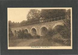 1454. YVES-GOMEZEE   LES SEPT PONTS - Walcourt