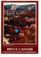 Bryce Canyon, L´amphithéatre - Bryce Canyon