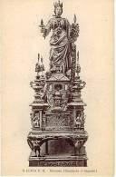 SIRACUSA S.LUCIA V.M. SIMULACRO D'ARGENTO  INIZIO ´900 - Siracusa