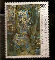 FRANCE N° 2493  OBLITERE - Used Stamps
