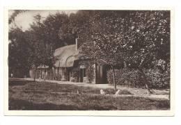Vattetot-sur-Mer (76) : La Villa Saint-Pierre Du Hameau Sainte-Croix  En 1930. - France