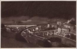 ZIDANI MOST 1930 - RAILWAY STATION - Slovenia