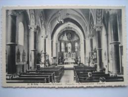 SAINT-VITH - Couvent St-Joseph - Chapelle - St-Josefskloster - Kapelle - 28 - Saint-Vith - Sankt Vith
