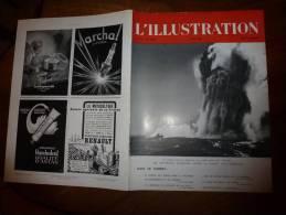 23 Mai 1942 : Allonnes(Sarthe);Philatel Lie ; Les Colons De France (Theissen, Drin, Etc...); Collecte Secours National - Zeitungen
