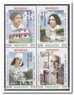 Bangladesh 2011 Postfris MNH Persons - Bangladesh