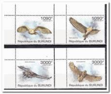 Italie 2011 Postfris MNH Owls - 2010-..: Ongebruikt