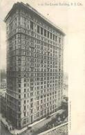 Réf : L-12-0668  : New-York City  The Empire Building - New York City
