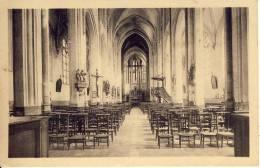 Rijckevorsel  Rijkevorsel Binnenzicht St. Caroluskerk - Rijkevorsel
