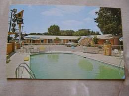 US Michigan Avenue Dearborn - King Arms Motel     D78321 - Alberghi & Ristoranti