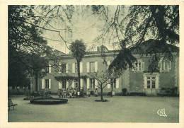 Dordogne -ref Gd Format -ref H596- Asiles John Bost - La Force - Laforce -la  Famille   - Carte Bon Etat - - France