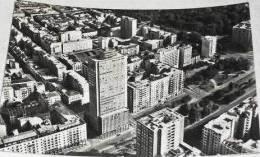 MILANO - Grattacieli Di Piazza Della Repubblica Dall´ Aereo - 1958 - Milano