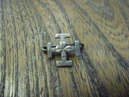 ANCIEN INSIGNE SCOUT ARGENT@ Scouts - Scoutisme - Scoutismo