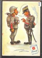 "FORMAT 10x15 - PUBLICITE CIGARETTES "" RONDE "" - TB - Advertising"