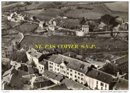 (81) CPM - Lacaune - En Avion Au-dessus De L´institut Saint-Vincent De Paul (véritable Photo) - (451) - Non Classés