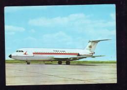 AVIONS TAROM POSTCARD UNUSED - Avions