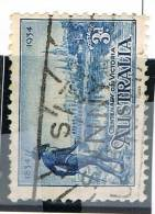Australie  ...  SG  ....    148     ....   O .......     Gebruikt .....   Cancelled   ......  Gebraucht ....  Oblitere - 1913-36 George V : Other Issues