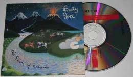 Billy JOEL : The River Of Dreams * CD Single 2 Tracks - Rock