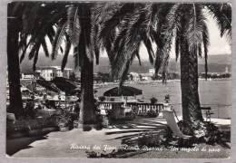 31492   Italia,     Riviera  Dei  Fiori,  Diano  Marina,  Un  Angolo  Di  Pace,  VG  1961 - Imperia