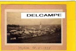 54  VEZELISE  18/01/1916 GUERRE 1914/1918 - France